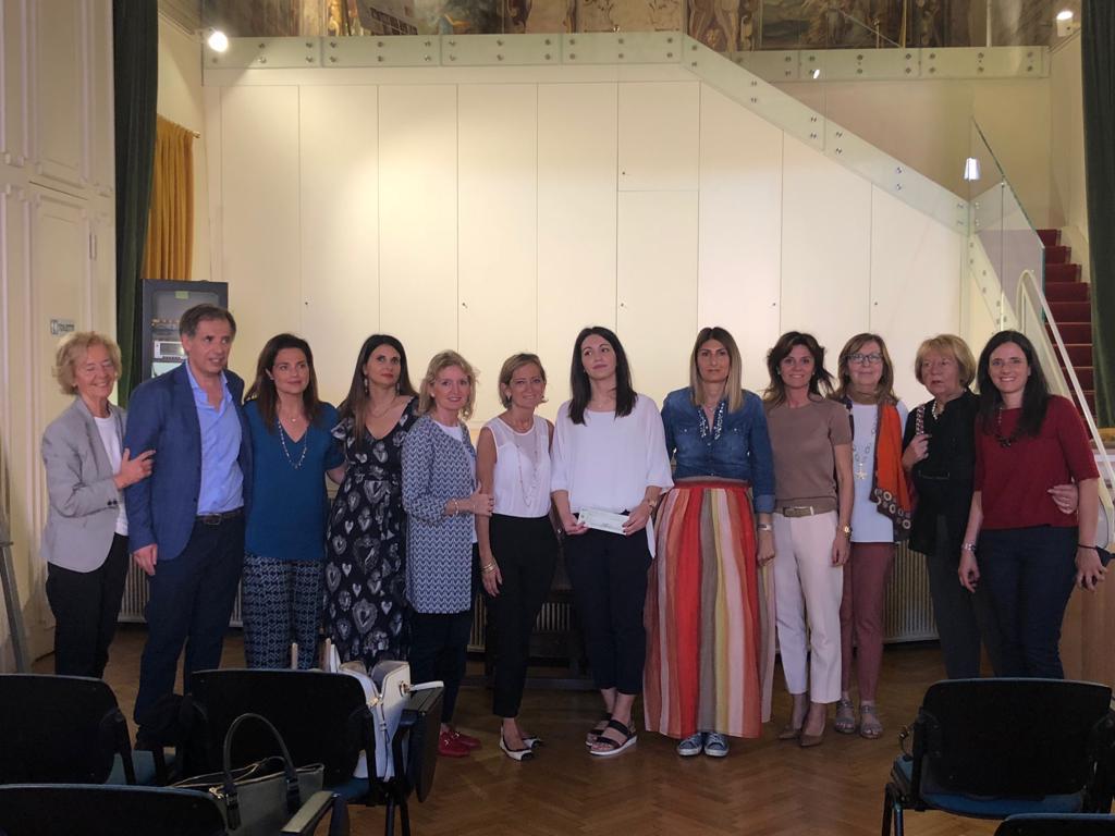 Premio Masini 2018